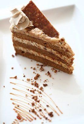torta dolče late