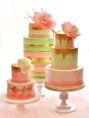 naša mala zavrzlama torte