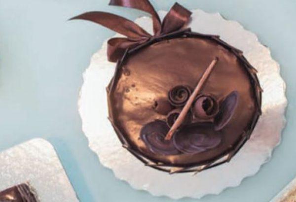 italijanski kolač dolce