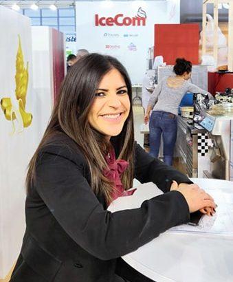 Maria Bruna Gaudiano IceCom
