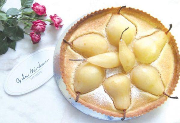 gospođa mirkov voćni kolač