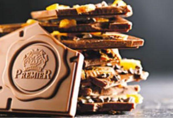 premijer cokolada