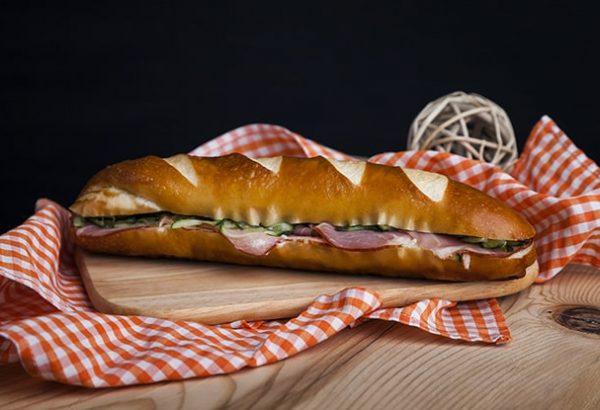 sendviči sa šunkom