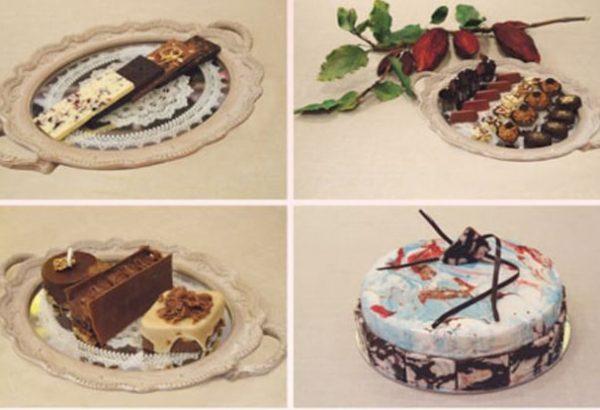 Poslastičarnica Boni kolači