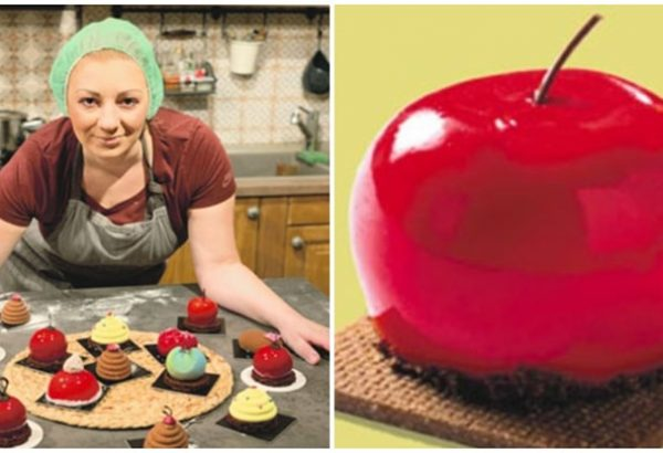 Tart Homemade pravljenje kolaca ivana