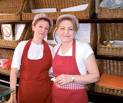 pekara carli osoblje pekari