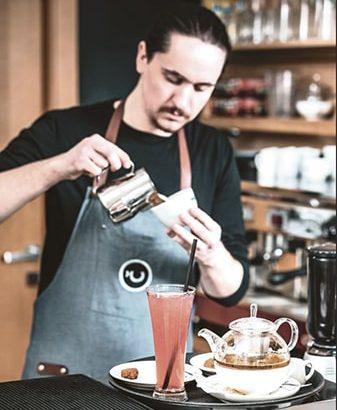 pekara carolija kafe bar