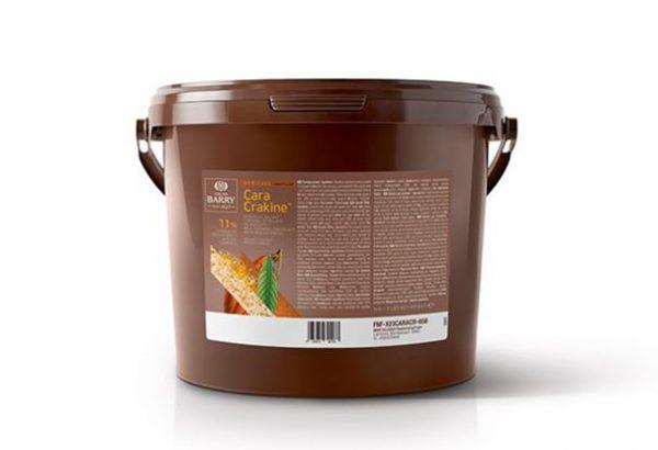 karamel mlecna cokolada Cara Crakine