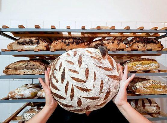 bulanzerija La Praline Boulangerie peciva