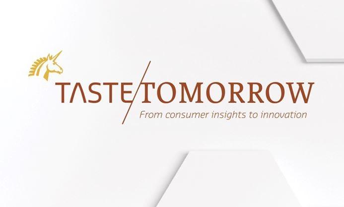 taste tomorrow