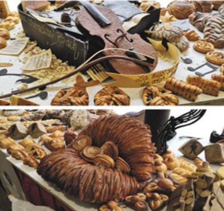 pariz francuska dani hleba