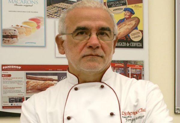 Jorge Pastor Moreno richemont srbija