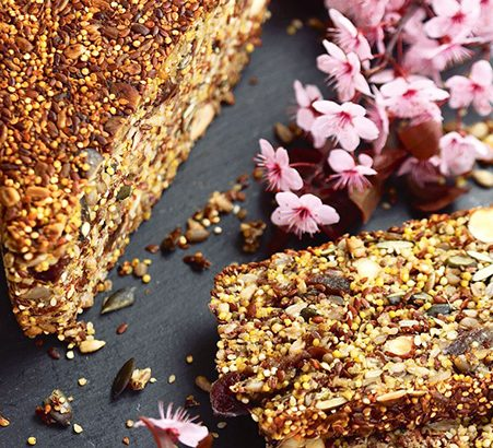 hleb namirnice semenke