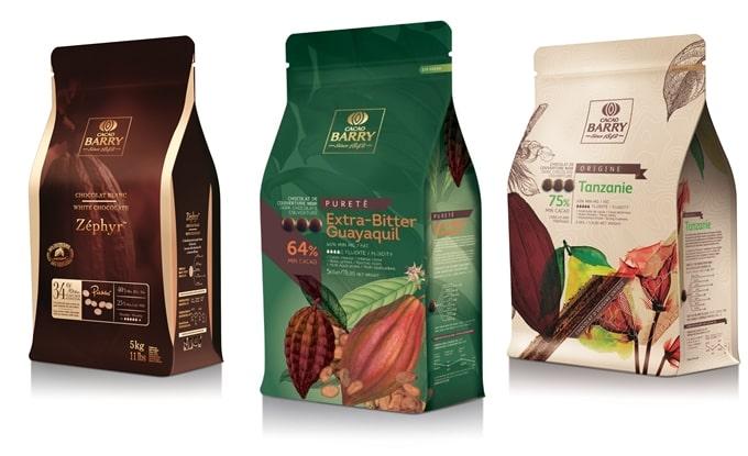 Cacao Barry cokoladni proizvodi