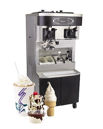 Taylor C606 aparat za sladoled i milkšejk