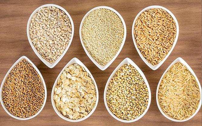 nutritivne vrednosti žitarice i sastojci