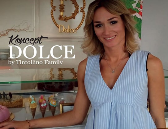 Dolce by Tintollino Family