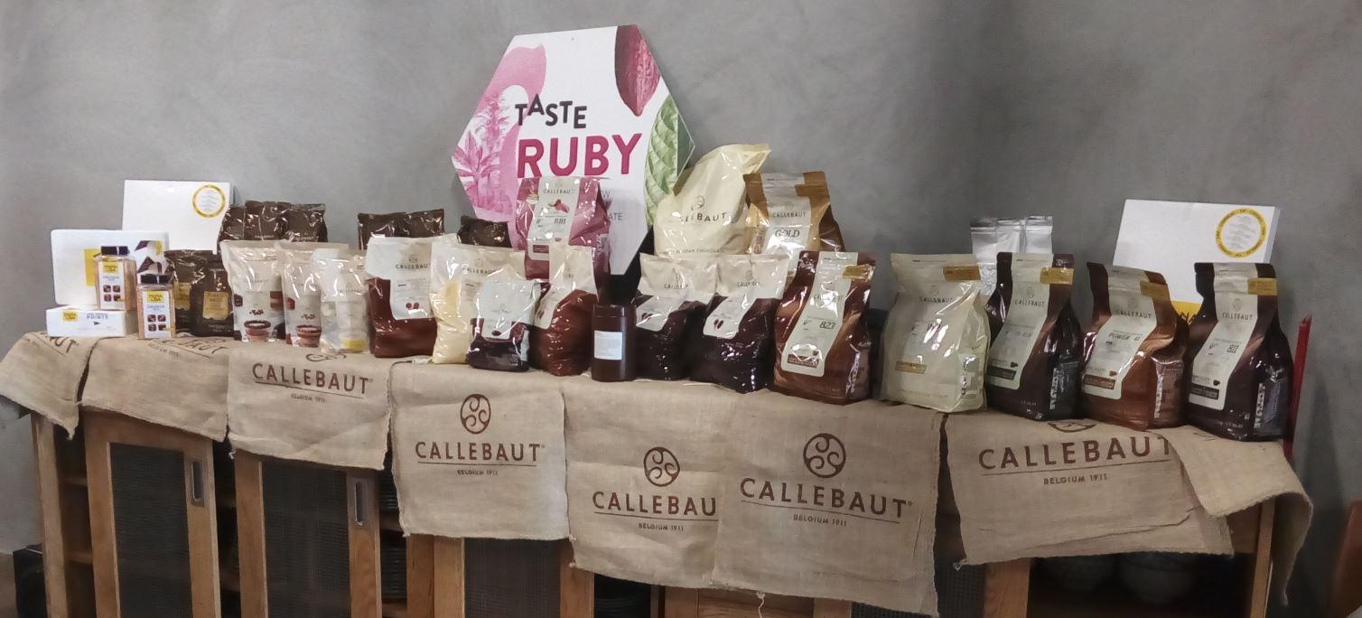 Barry Callebaut cokoladni zelati