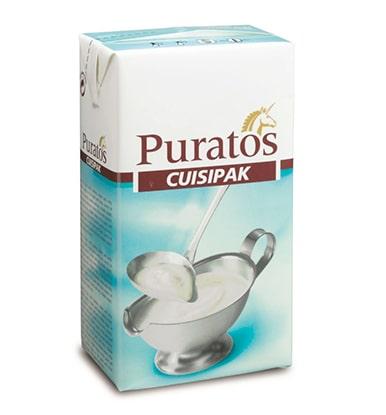 neutralna biljna pavlaka puratos